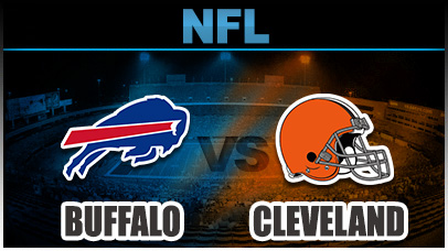 Bills vs Browns the revenge game