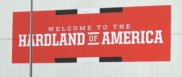 #Browns #BrownsCamp #BrownsTwitter #DawgPound Change is coming to he Hardland of America Hot takeTuesday